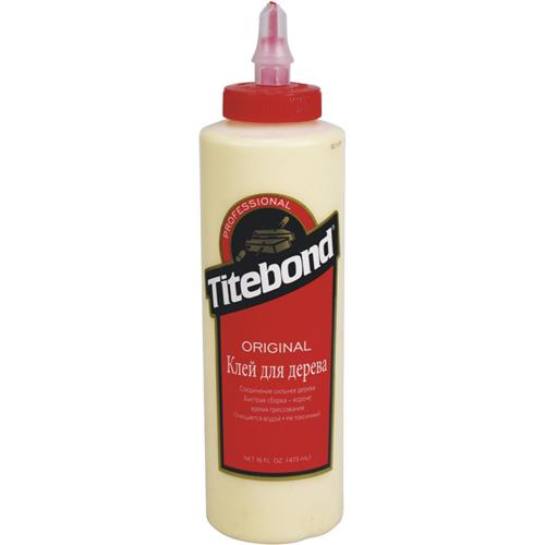 Клей для дерева titebond 473 ml
