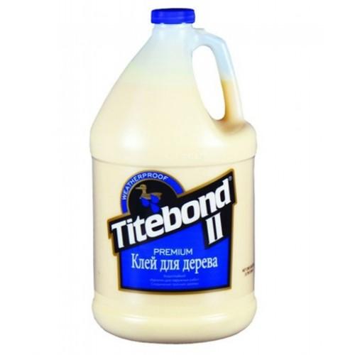 Клей для дерева titebond II 3.785ml