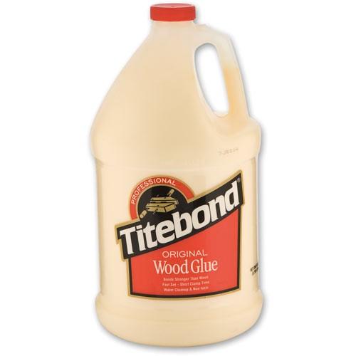 Клей для дерева titebond 3.785 ml